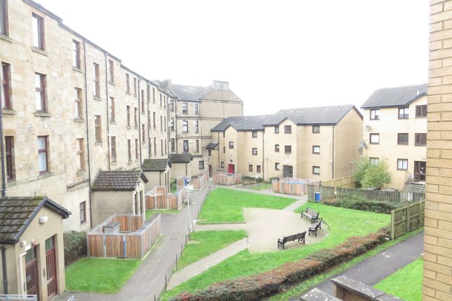 Thumbnail Flat for sale in Angus Street, Springburn, Glasgow