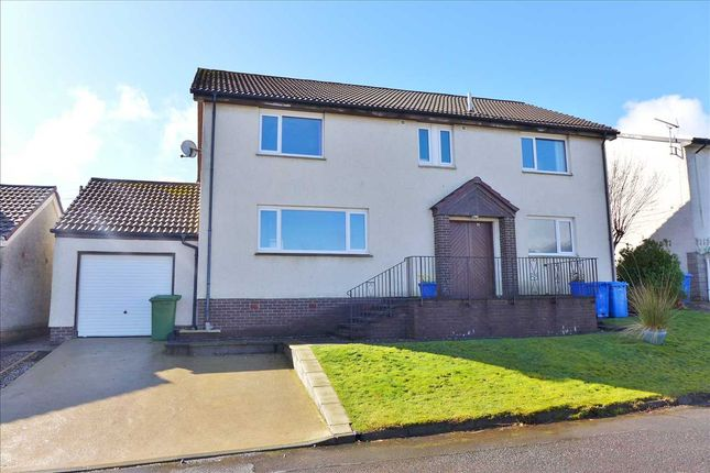 Thumbnail Detached house for sale in Alma Park, Brodick, Isle Of Arran