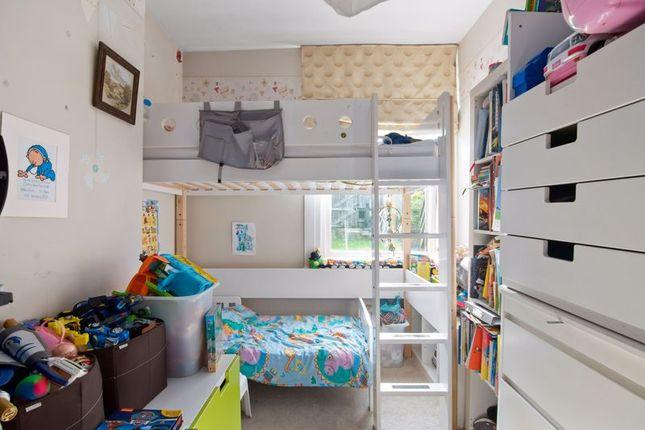 Bedroom 2 of Leslie Road, London N2
