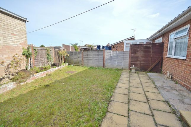 Outside - Rear of Puffinsdale, Clacton-On-Sea CO15