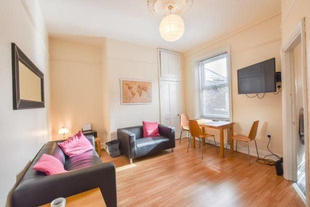 Thumbnail Property to rent in Cardigan Terrace, Newcastle Upon Tyne