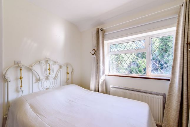 Bedroom of Stapleton Road, Borehamwood WD6