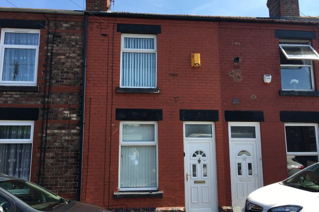 Thumbnail Terraced house to rent in Whittle Street, St. Helens