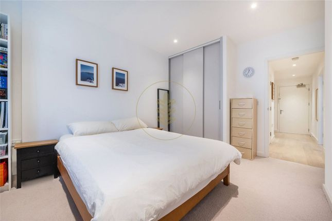 1 bed flat for sale in Wilkinson Close, London NW2