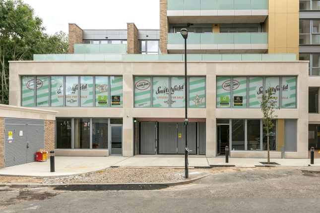 Thumbnail Office for sale in Cross Lane, Hornsey