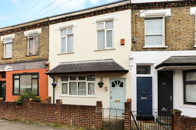 Thumbnail Terraced house for sale in Gayford Road, London
