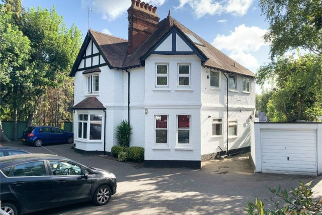 1 bed flat for sale in Ashley Road, Walton-On-Thames, Surrey KT12