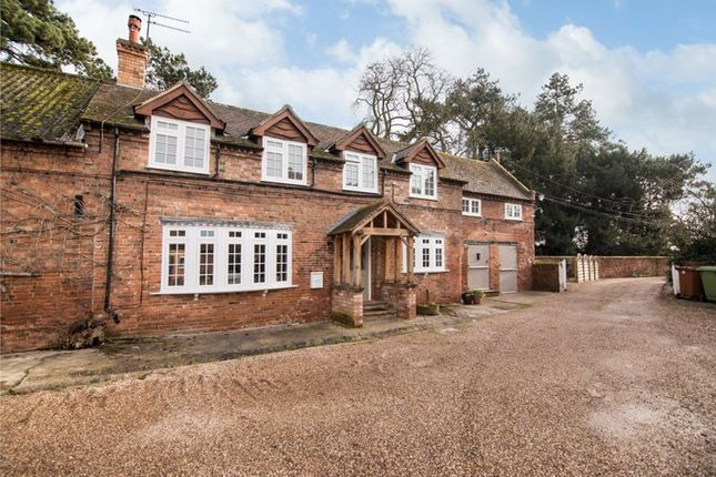 Thumbnail Cottage for sale in Hall Farm Granary, Gonalston, Nottingham