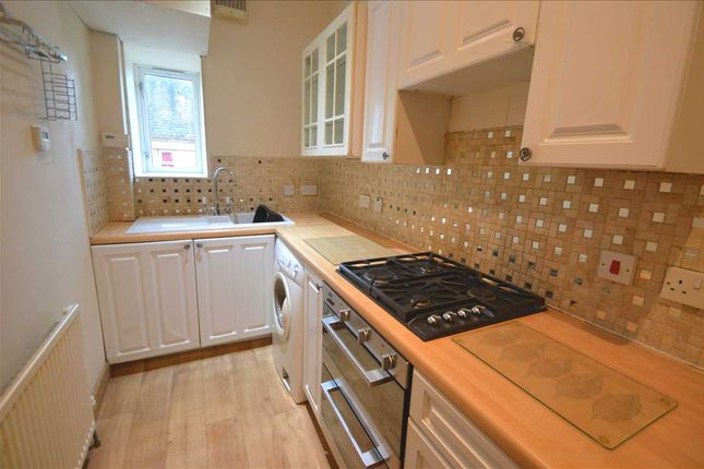 Thumbnail Flat for sale in Hill Street, Wishaw