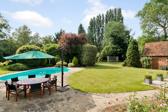 River Gardens Bray Maidenhead Sl6 4 Bedroom Detached House To Rent 45223592 Primelocation