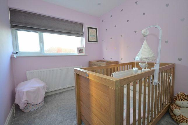 Bedroom 2 of Haslett Road, Shepperton TW17