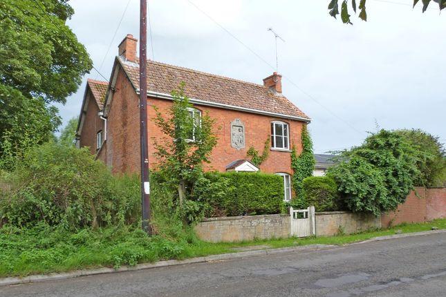 Thumbnail Detached house for sale in High Street, Tilshead, Salisbury