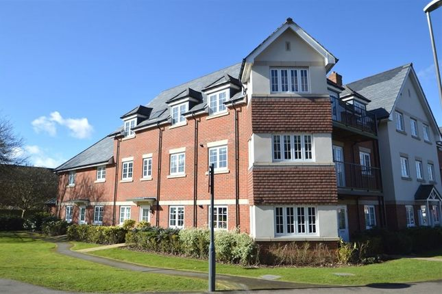Thumbnail Flat to rent in Wycombe House, Kingshill Grange