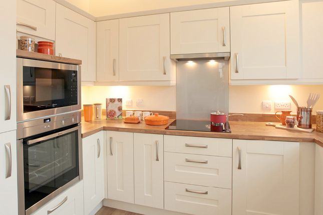 "Thumbnail Property for sale in ""Apartment Number 1"" at Bowes Lyon Place, Poundbury, Dorchester"
