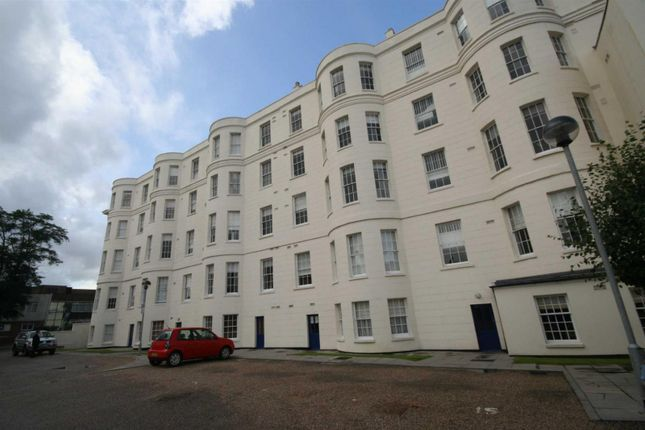 Thumbnail Property to rent in Clarence Mansions, Clarence Terrace, Leamington Spa