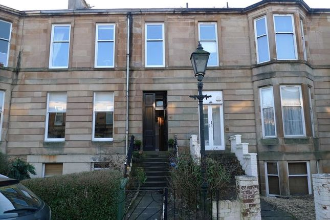 Thumbnail Flat for sale in Marywood Square, Glasgow