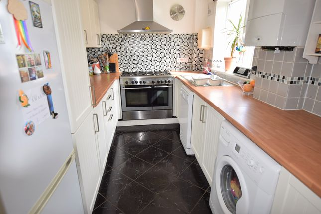 Kitchen of Carroll Walk, Eastbourne BN23