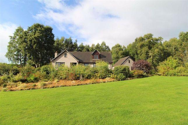 Thumbnail Detached house for sale in Sealladh Alainn, Teandalloch, Beauly