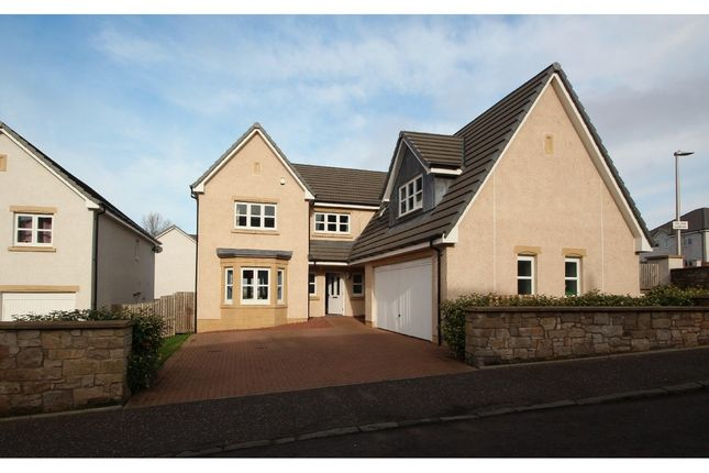 Thumbnail Town house to rent in Buchanan Drive, Burnside, Glasgow