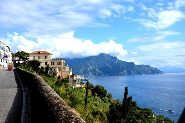 Thumbnail Villa for sale in Amalfi, Salerno, Campania, Italy