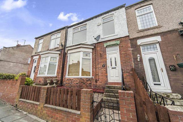 Thumbnail Terraced house for sale in Hurstwood Road, High Barnes, Sunderland
