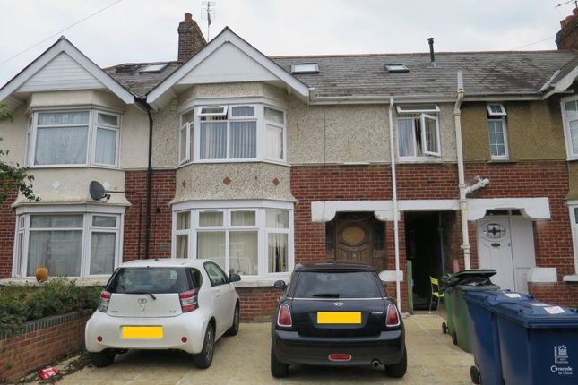 Thumbnail Property to rent in Ridgefield Road, Oxford, Oxford