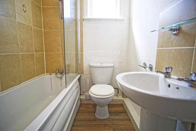 Bathroom of Priory Street, Ashton-On-Ribble, Preston PR2