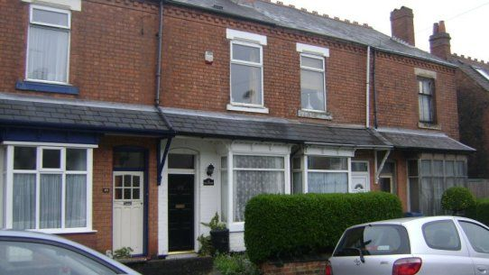 Thumbnail Property to rent in Milcote Road, Bearwood, Birmingham