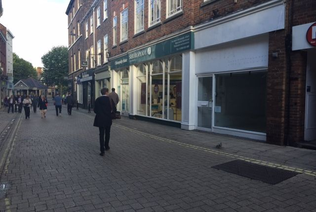 Thumbnail Retail premises to let in 10 Feasegate, York