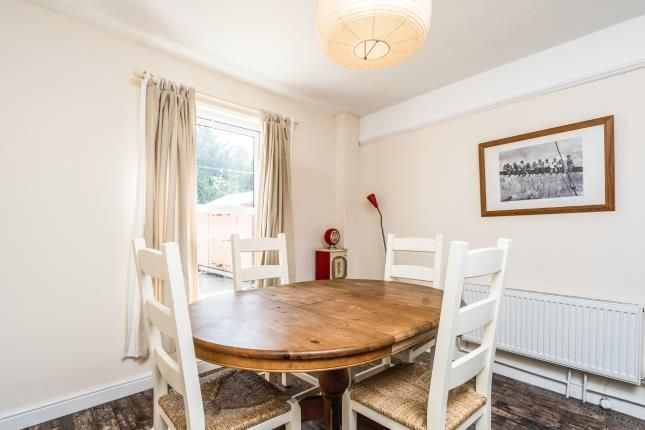 Dining Room of Inner Avenue, Southampton, Hampshire SO14