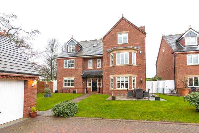 Thumbnail Detached house for sale in Hollymount, Hartlepool