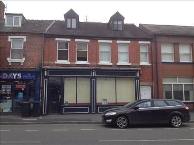 Thumbnail Retail premises to let in 35-36, Castle Foregate, Shrewsbury, Shropshire