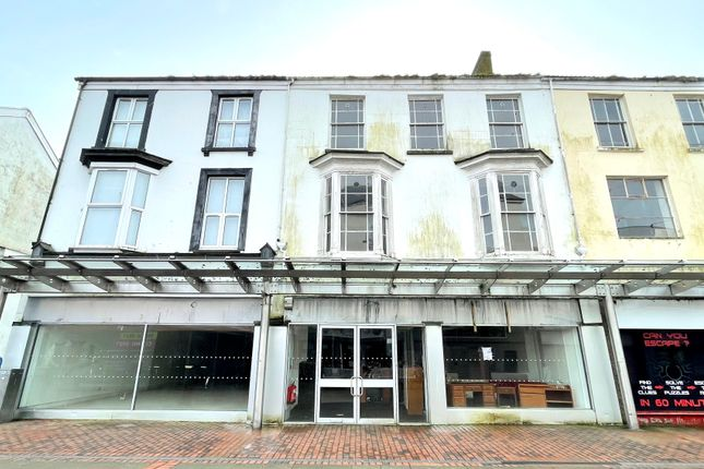Thumbnail Property for sale in Stepney Street, Llanelli