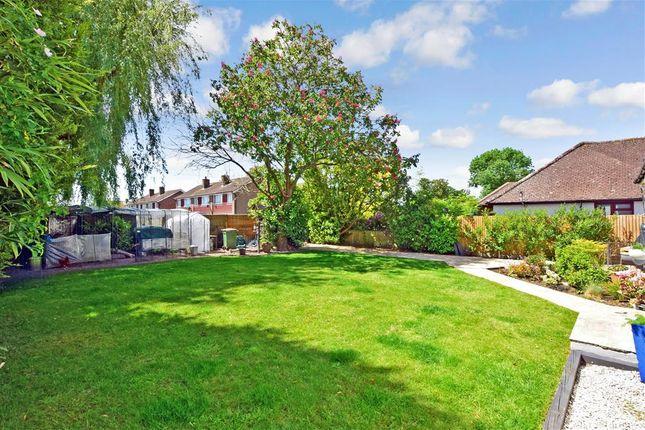 Front Garden of Church Lane, Ashington, West Sussex RH20