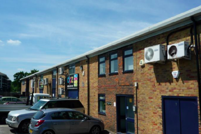 Office to let in Watchmoor Trade Centre, Watchmoor Road, Camberley
