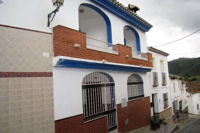 Riogordo, Axarquia, Andalusia, Spain