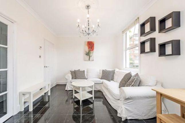 Maisonette to rent in Broadley Street, Marylebone