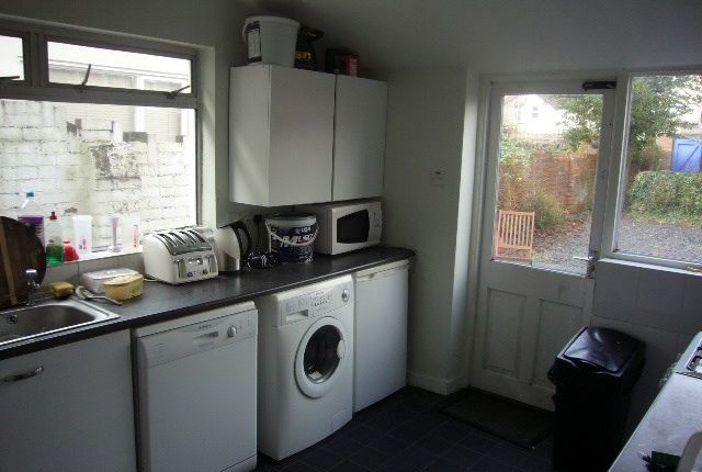 Thumbnail Terraced house to rent in Heathfield Road (Room 1), Cardiff, Cardiff