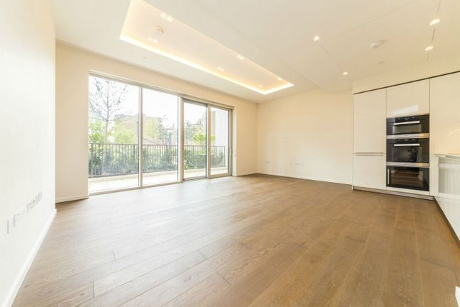 Thumbnail Flat for sale in Columbia Gardens, Lillie Square