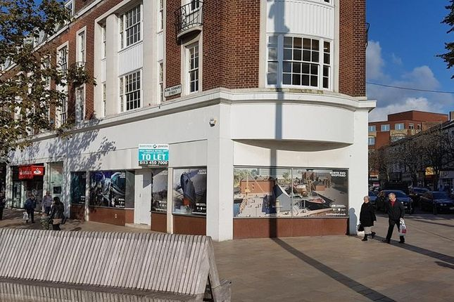 Thumbnail Retail premises to let in 4 King Edward Street, Hull, East Riding Of Yorkshire