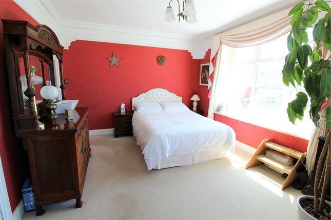 Thumbnail Flat for sale in Sunnyside Road, Woolacombe, Devon