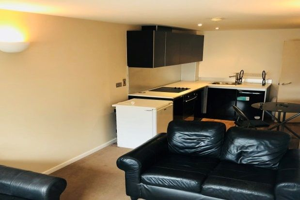 Thumbnail Flat to rent in Northern Street Apartments, Northern Street, Leeds City Centre