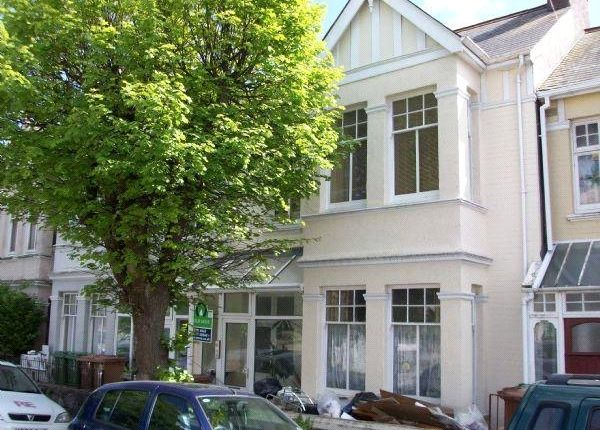 Thumbnail Flat for sale in College Avenue, Plymouth, Devon
