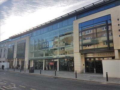 Thumbnail Pub/bar to let in Kingsmead Leisure Complex, James Street West, Bath