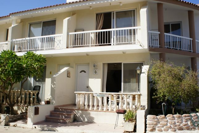 2 bed town house for sale in Chloraka, Chlorakas, Paphos, Cyprus