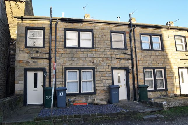 Thumbnail Terraced house for sale in Smithy Hill, Wibsey, Bradford