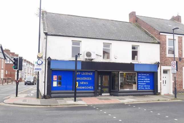 Thumbnail Commercial property to let in North Road, Wallsend