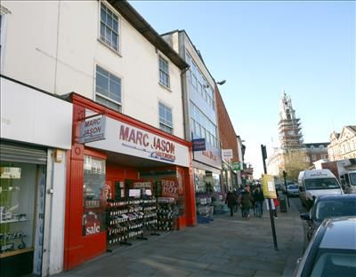 Thumbnail Retail premises for sale in 52/53 High Street, Colchester, Essex