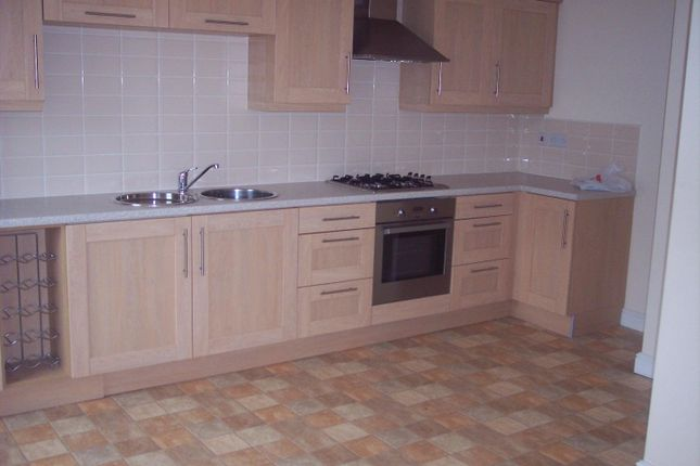 Thumbnail Town house to rent in Old Eltringham Court, Prudhoe