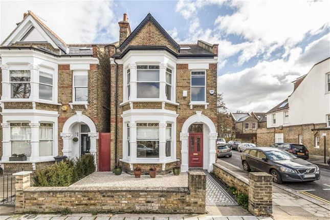 Thumbnail Property to rent in St. Marys Grove, London
